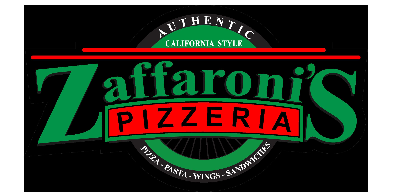 Zaffaroni Pizza